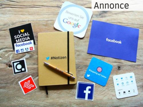 De mange fordele ved at vælge online marketing