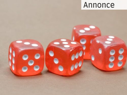 Få krav skal opfyldes for at få velkomstbonus hos online casino