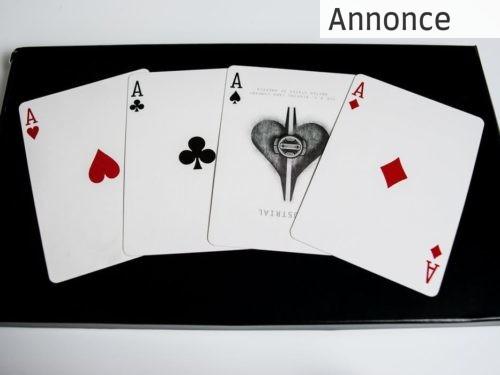 Hjerterfri er et klassisk og sjovt kortspil – spil det online