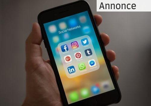Råd og vejledning til at finde det bedste og billigste mobilabonnement