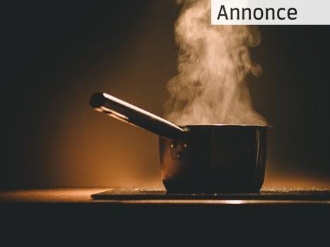 Lav dine yndlings gryderetter hurtigt, nemt og med det ideelle kogegrej