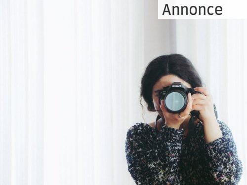 Køb af kamera for begyndere – værd at vide