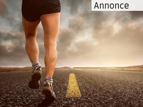 3 råd til at holde fast i dine løbevaner