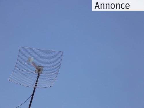 Billige Antenneforstærkere – find den rette