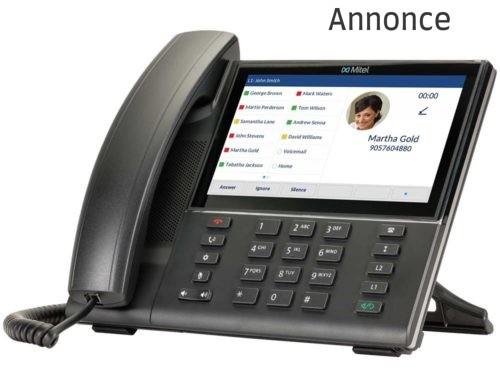 Det er vigtigt med en god telefonløsning på kontoret