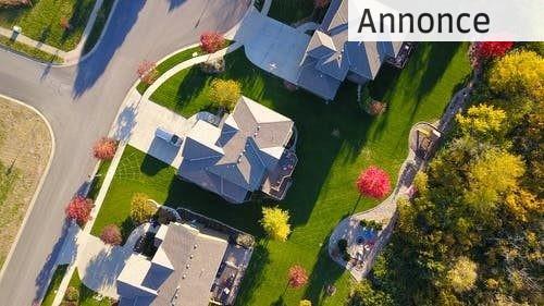Få styr på alarmsystemet i nabolaget