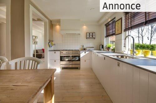 Udstyr dit køkken med lækre husholdningsapparater