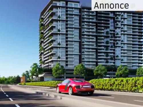 Markedsfør dit boligprojekt effektivt med 3D-visualisering