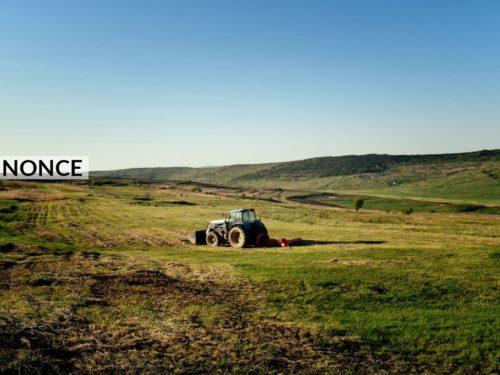 Vælg den rigtige fræser til din traktor