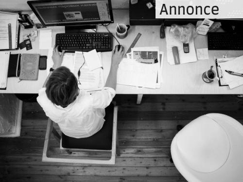 Få styr på teknikken i din virksomhed – Effektivisering og optimering