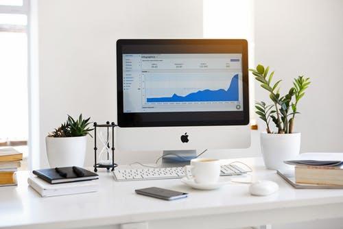 Den teknologiske udvikling kan være med til at effektivisere din virksomhed
